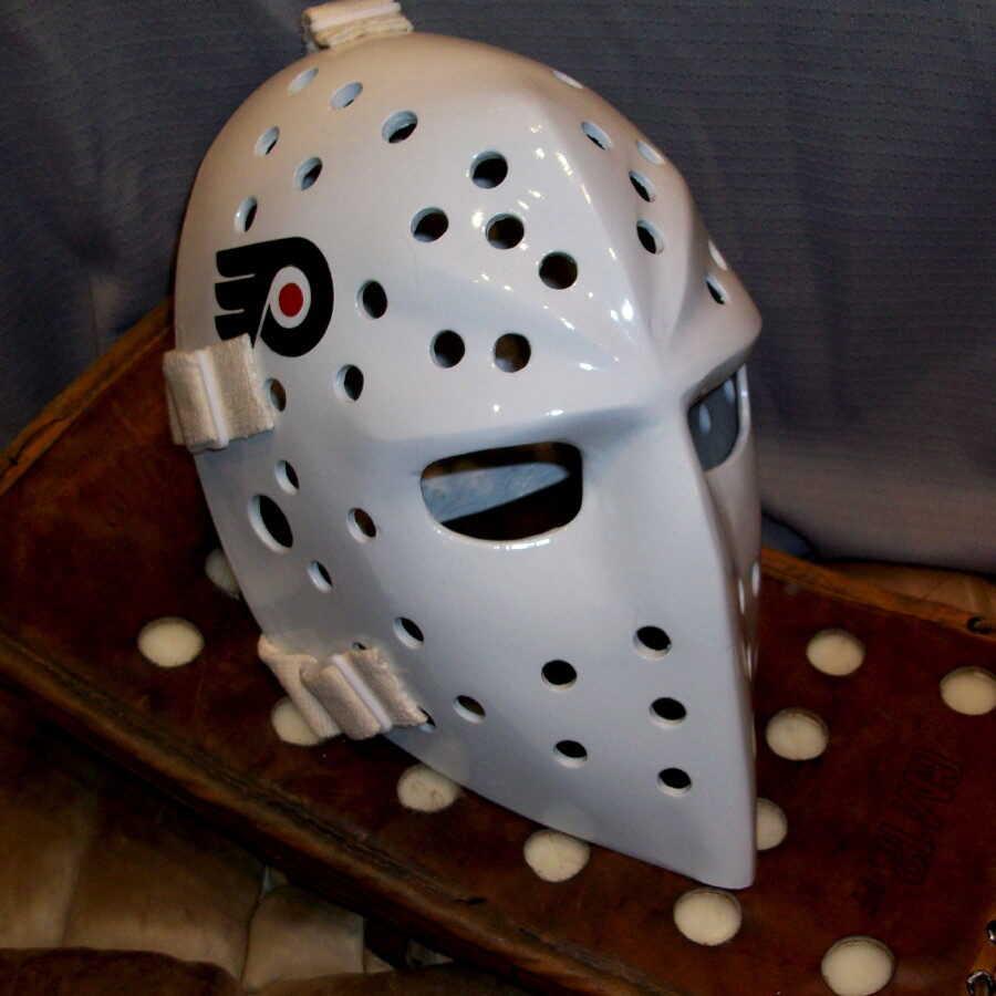 Thc Vintage Masks The Finest In Vintage Goalie Masks Replica